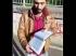 Пострадавший от ИГ курд осквернил Священный Коран (ВИДЕО)